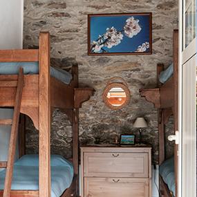 Dormitório Amendoeira