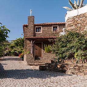 Casa do Caseiro